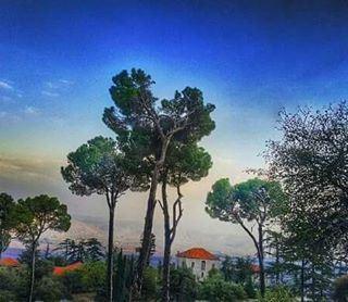 The beautiful Ammiq by @waleed1walid bekaa Lebanon naturelovers ...