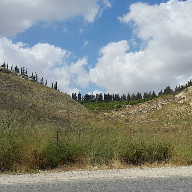 A Random picture of our beloved South maarake southlebanon lebanon ...
