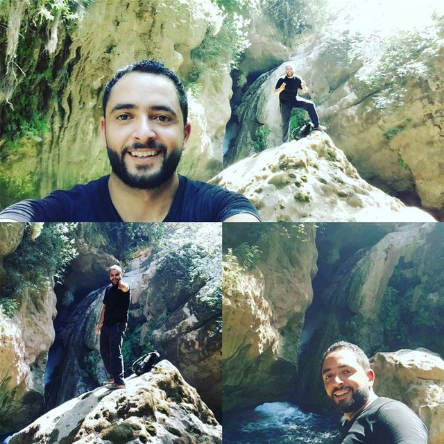 discoverytime discover lebanon waterfall river naturelovers ...