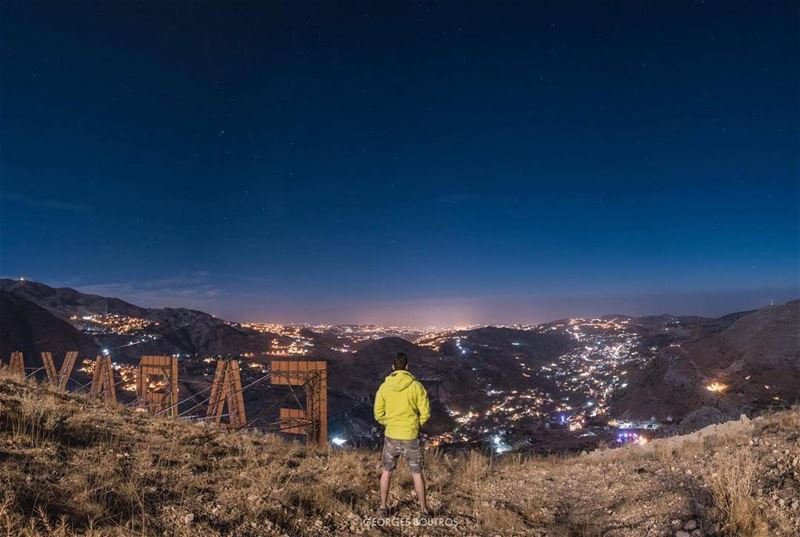 One story, different perspectives!✨.. mylebanon lebanon faraya ... (Faraya L Salib)