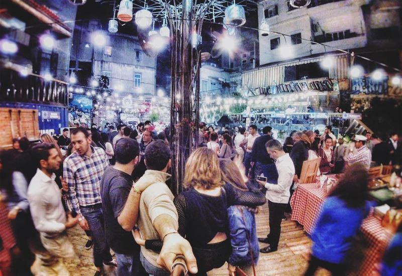 And counting... ✨ mylebanon myfamily thefourmusketeers soukelakel ... (Junkyard Beirut)