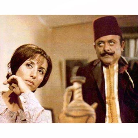 Fairuz & Nasri Shamseddine .