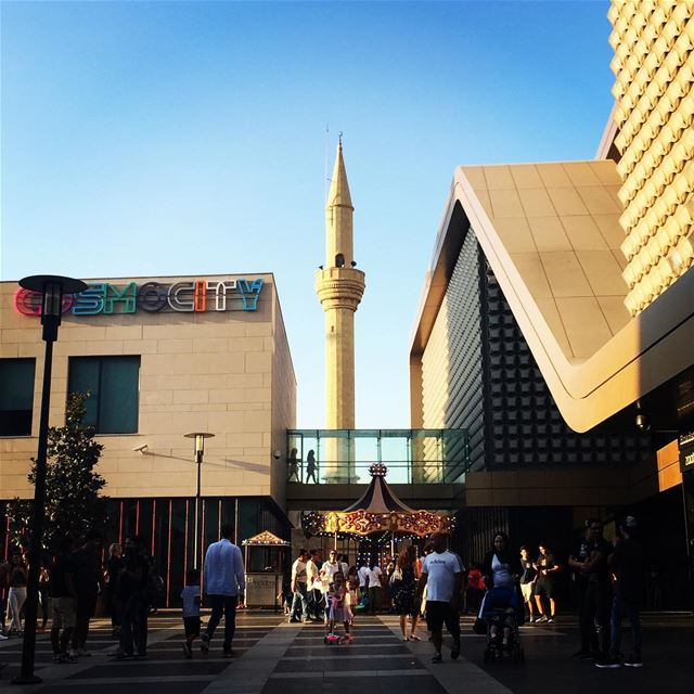 livelovelebanon lebanon beirut downtown beirutsouks richsuburb ... (Beirut Souks)