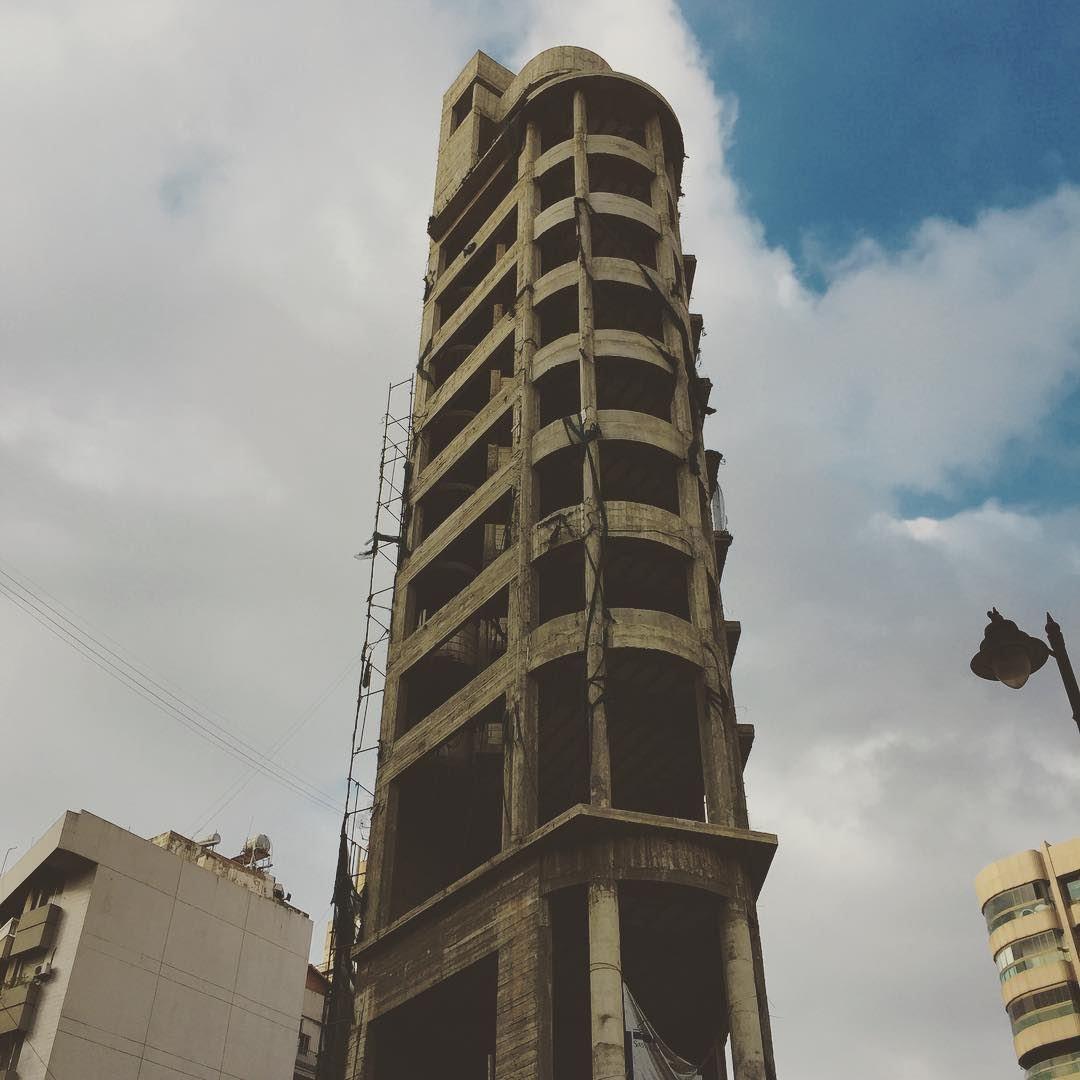 livelovelebanon lebanon beirut libnani sassinesquare sassine ... (Sassine Achrafieh)
