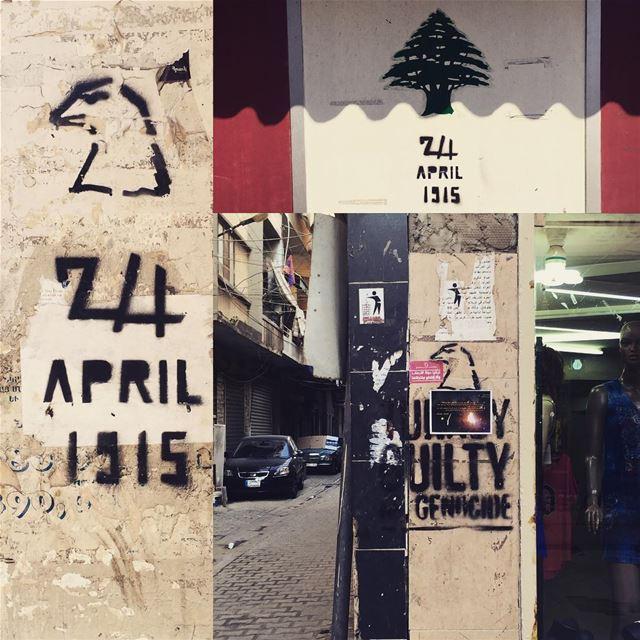 lebanon beirut bourjhammoud byblos armenia support genocide ... (Lebanon)