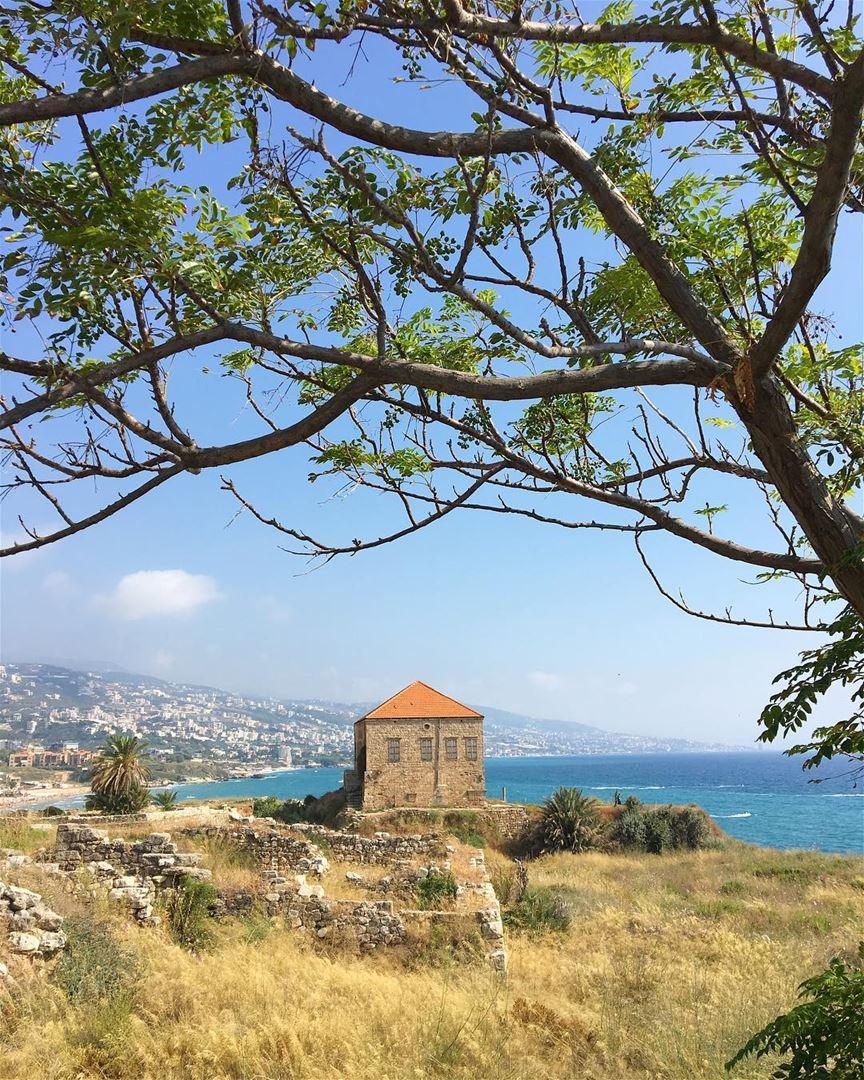 😍... proudlylebanese beautifullebanon livelovebeirut ig_lebanon ... (Byblos, Lebanon)