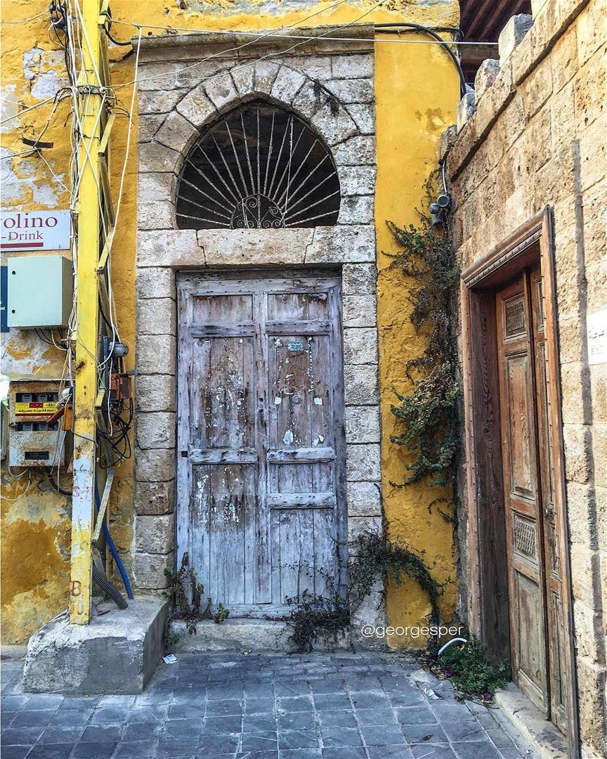Good day ☀️... proudlylebanese beautifullebanon livelovebeirut ... (Tyre, Lebanon)