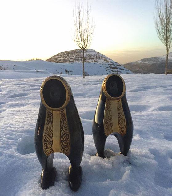 FatmaAlshebani sculpture art sculptor sculptured umění arte 美术 ... (Faraya Mzaar)