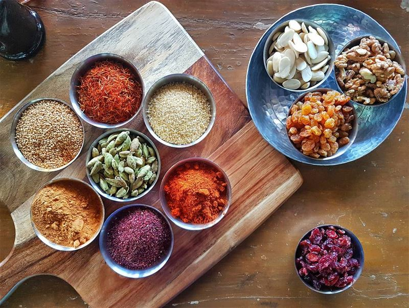 spices  lebanesespices  spice  healthylifestyle  foodstyling ...