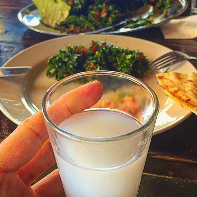 وين السكرة الليلة؟ Khamiss el sakara: Drink of choice: Arak!... (Beirut, Lebanon)