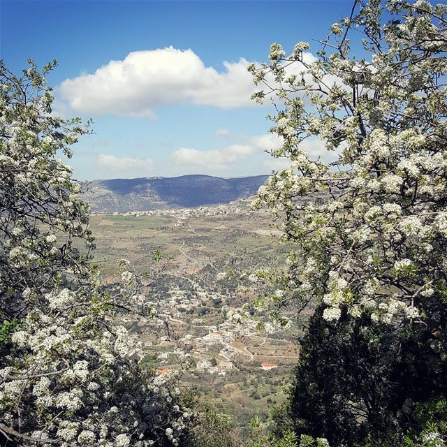 NATURE chouf lebanon hiking hikes mountains ...