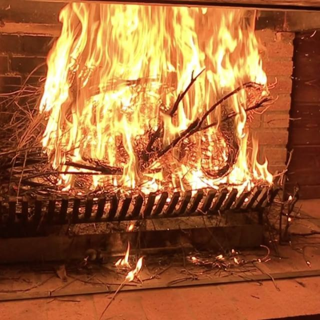 Too many things to explore in Lebanon's winter  moments  fireplace  winter...