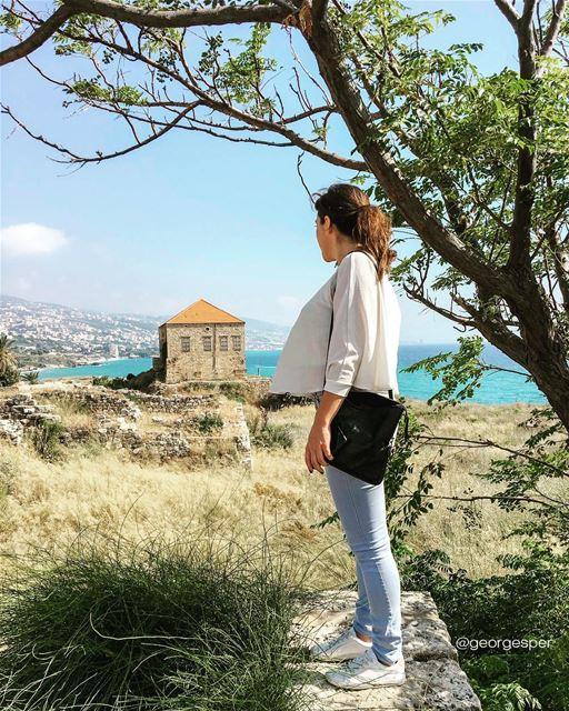 a Postcard from Lebanon 🇱🇧.... proudlylebanese beautifullebanon ... (Byblos, Lebanon)