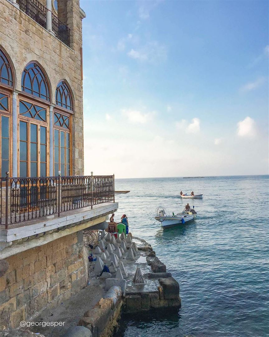 Good day :)... proudlylebanese beautifullebanon livelovebeirut ... (Tyre, Lebanon)