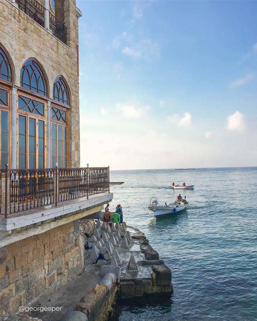 Good day :)... proudlylebanese beautifullebanon livelovebeirut ... (Tyre, Lebanon)