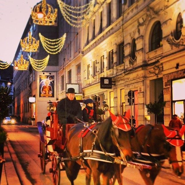 Fairy tales mood Christmas Wien ig_leb ig_austria ig_lebanon ...