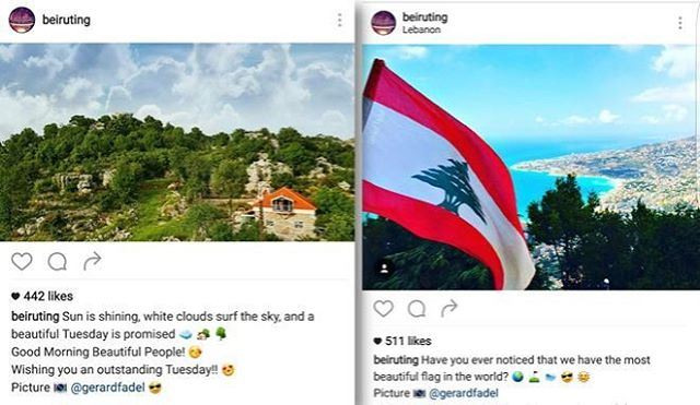 Thank you @beiruting ..•••••••••••••••••••••••••••••• Lebanon lebanese...