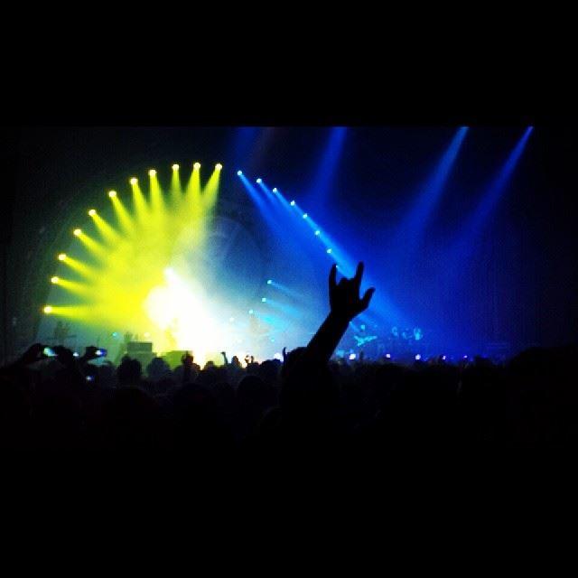 Brit Floyd Concert Music Beirut ...