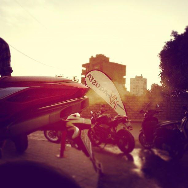 bestbike newbike love beautiful sundayride black red mvagusta ...