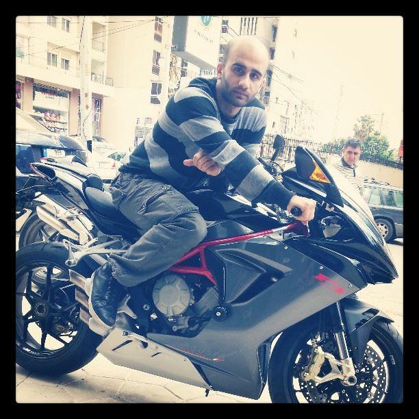 bestbike mvagusta f3 newbike beautiful lebanon love red black ...