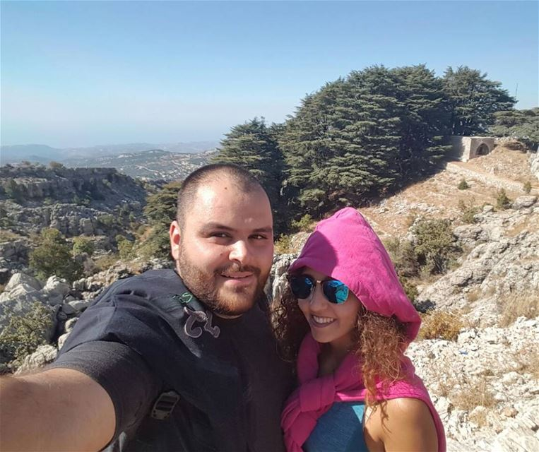 A remote locationA ChurchA Cedar forestThe love of my lifeA remarkable...