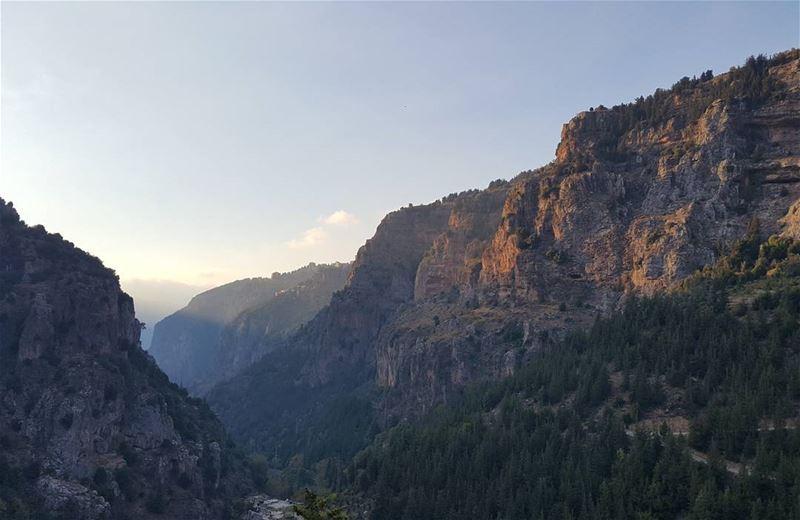 glory lebanon naturelovers gowild qannoubine holyvalley amazing ...