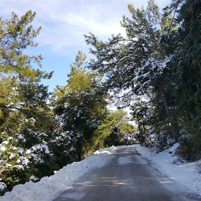 One of those days trip lebanon roadtrip letsgosomewhere...
