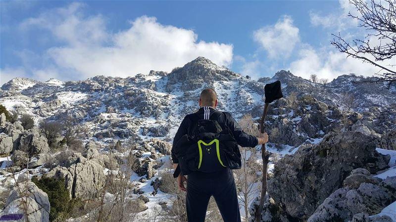 goingup mountains naturelovers livelovelebanon hikingtrails ...