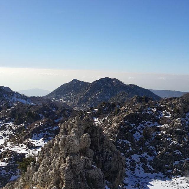 live naturelovers rockclimbing ehmej lebanon liveloveehmej hiking ...