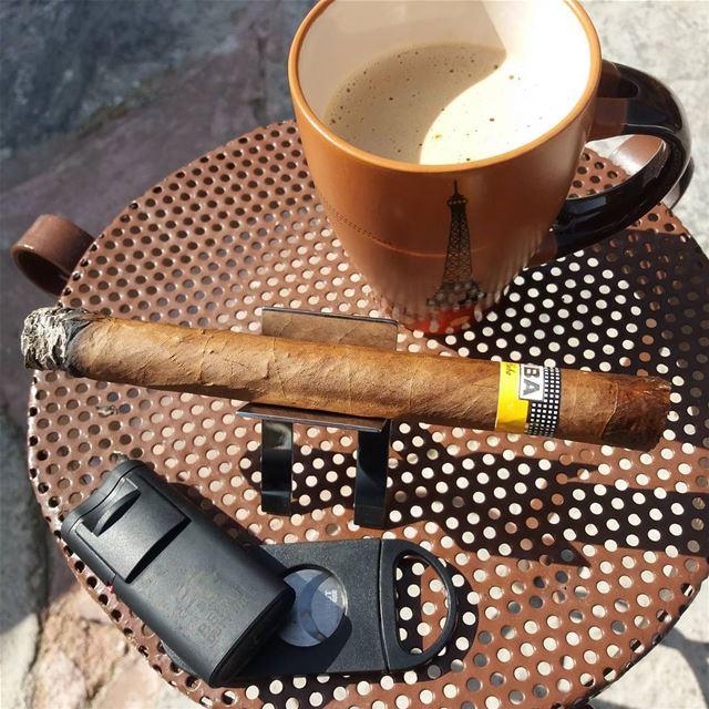 Good morning !!! cigar cigars cigarsnob cigarmagazine cigarsociety ...