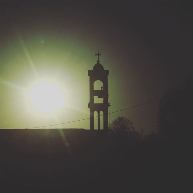 instame instahub instacool pray faith love jesus sunset sun eglise church...