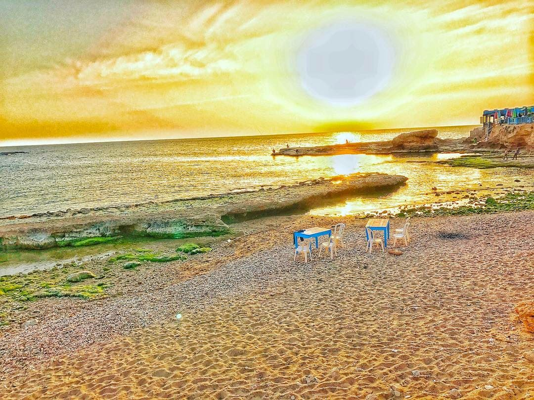 This is the life!__________________ livelovelebanon instalove ... (Bahsa-Batroun)
