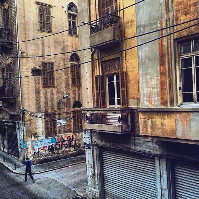 Beirut Gemmeyzeh,