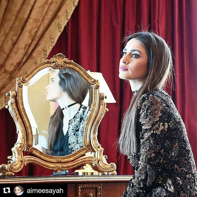 Beauty strikes again. Repost @aimeesayah with @repostapp・・・Are you... (Four Seasons Hotel Beirut)