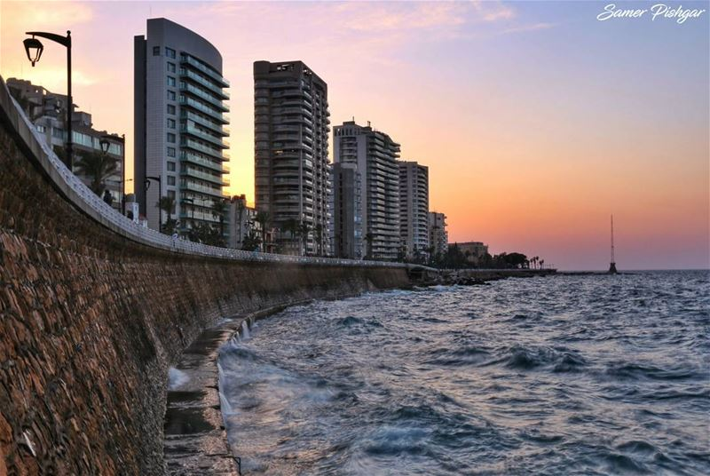 Serenity - Beirut..........................................................