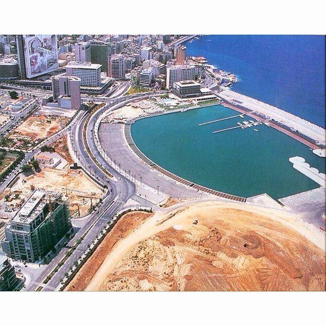 "Beirut ""Zaytoune"" in 2002 ."
