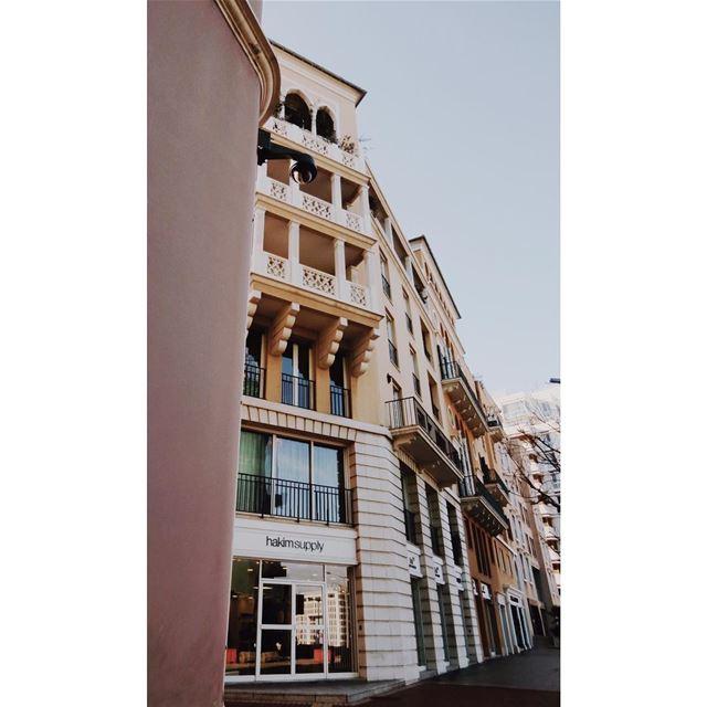 Beirut ... ❣️ beirutbyalocal lebanonbyalocal beirut beyrouthmonamour... (Beirut, Lebanon)