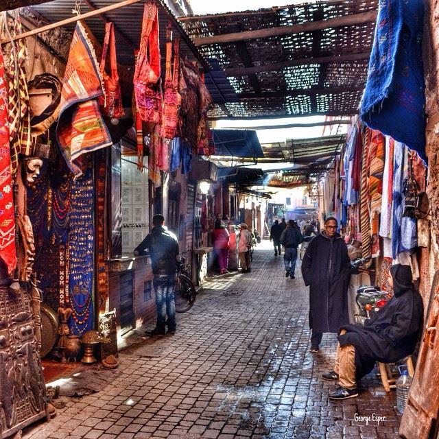 worldunion worldcaptures wonderful_places worldplaces johnkidly ... (Marrakesh, Morocco)
