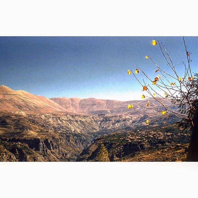 جبل_لبنان ١٩٥٤ - Mountlebanon 1954 .
