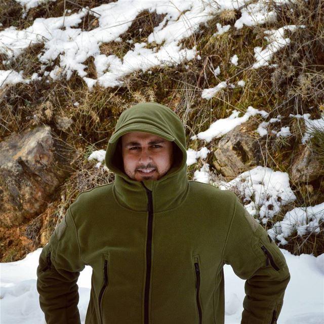 royalkhoury me ehden lebanon lebanese snow cold ice white ... (Ehden, Lebanon)