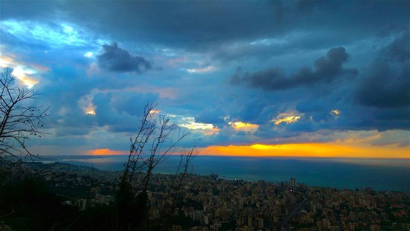 ❤Beautiful 💚 Lebanon ❤ livelovelebanon lebanon whatsuplebanon ... (Jounieh, Liban)