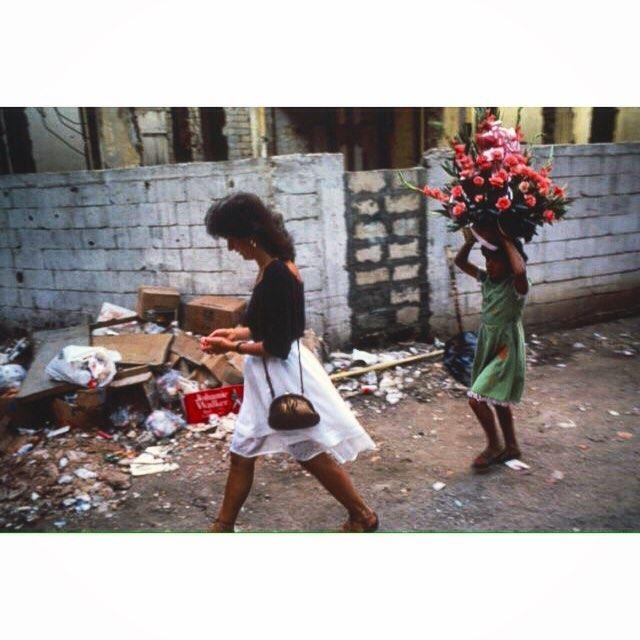 Beirut - 1983 ,