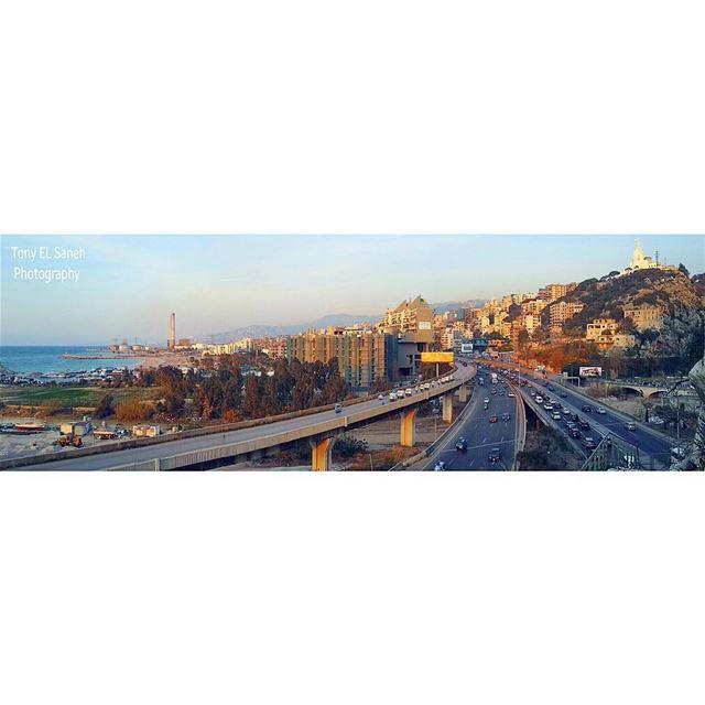 jounieh whatsuplebanon worthdoinglebanon insta_lebanon instalebanon ... (Nahr al-Kalb)