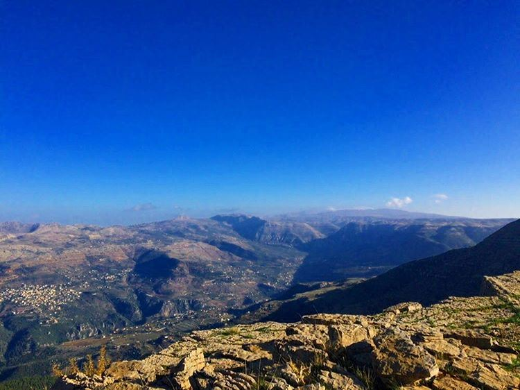 Beautiful Lebanon lebanon livelovelebanon beautifullebanon ... (Ouyoun El Simane)