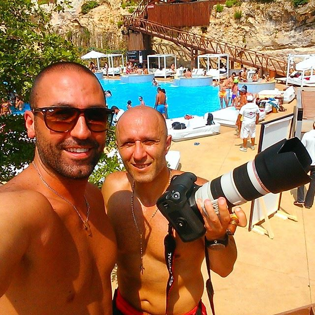 summer cflow lebanon jbeil sun cflow2015 pool cocktails ... (C FLOW Beach Resort)