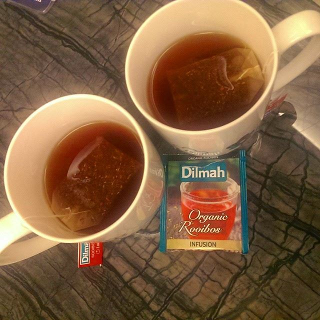 Tea time with dilmah Dilmah dilmahleb @dilmahleb organicrooibos tea ...