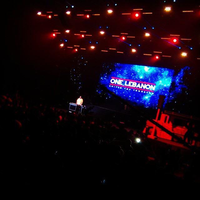 onelebanon stolithevodka Stolileb concert lebanon beirut ...