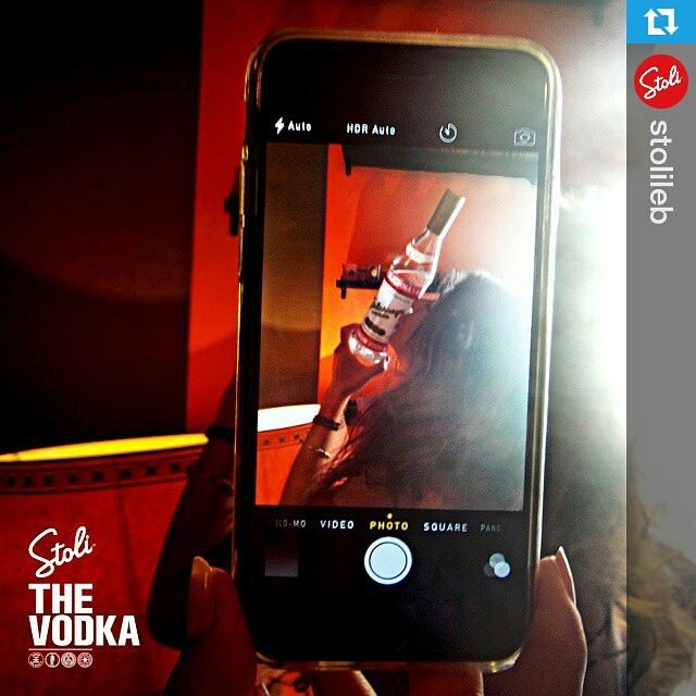 Repost @stolileb・・・Don't miss the chance to WIN THE STOLI HOUSE PARTY!... (Gabriel Bocti s.a.l)