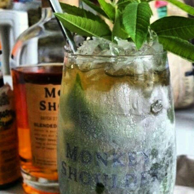 monkeyshoulder bar whisky cocktails cocktail whiskey scotch monkey...