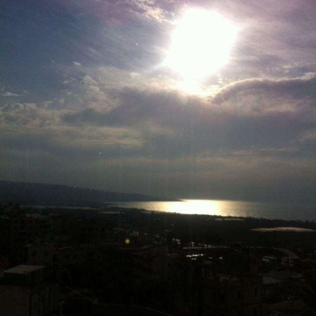 sea-view beach damour ... (Damour, Lebanon)